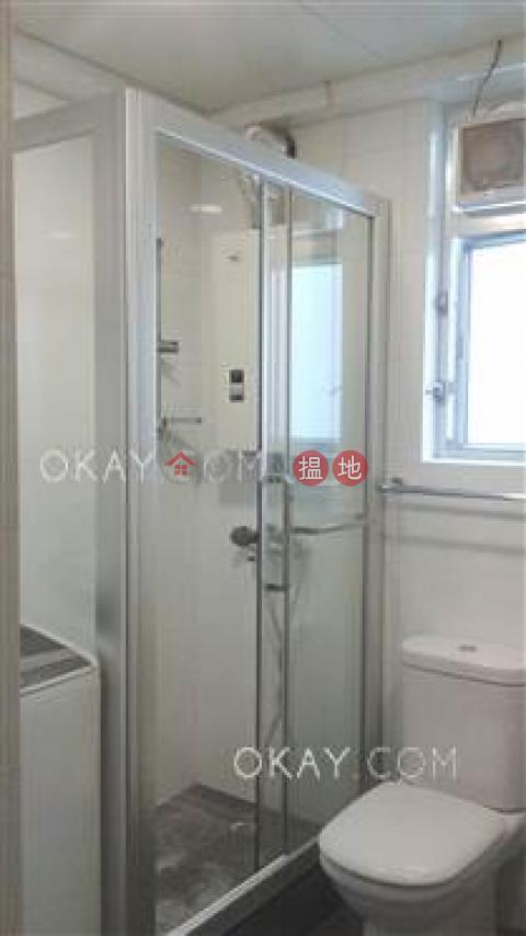 2房1廁,實用率高,可養寵物,連車位《文華新邨出售單位》 文華新邨(Mandarin Villa)出售樓盤 (OKAY-S79871)_0