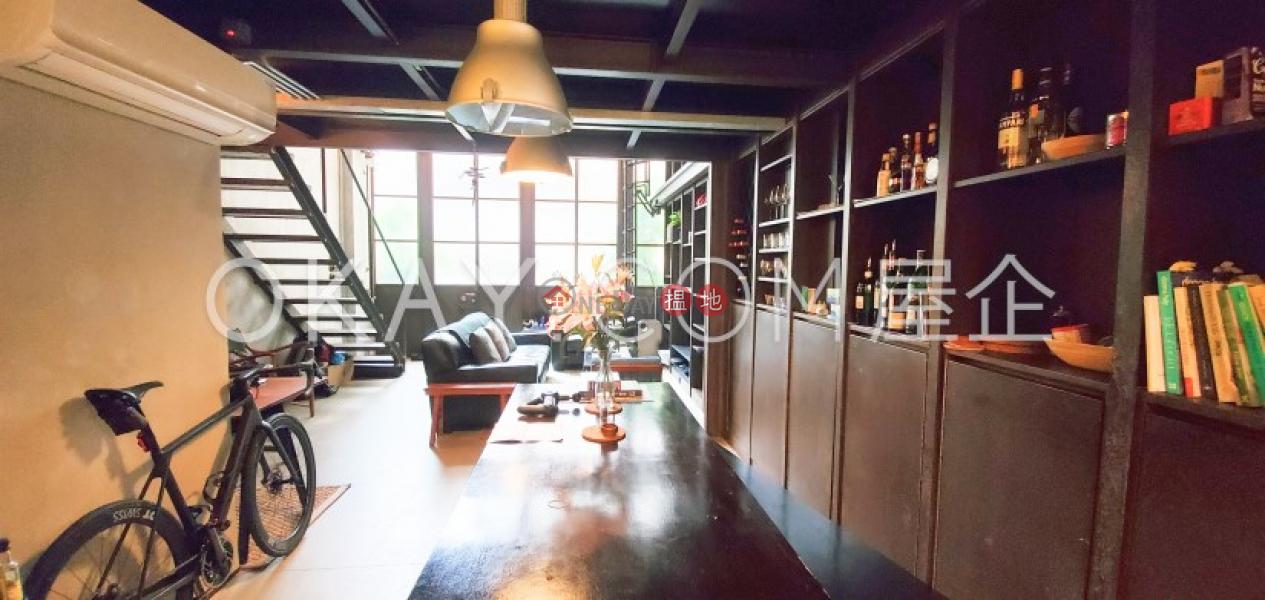 開放式寶慶大廈出租單位|中區寶慶大廈(Po Hing Mansion)出租樓盤 (OKAY-R324554)