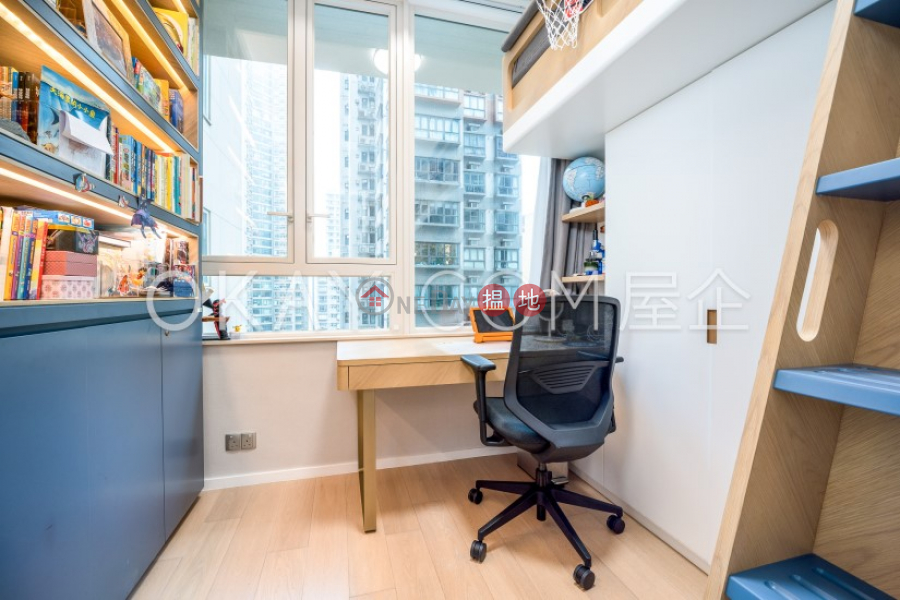 Luxurious 4 bedroom with balcony & parking   Rental   31 Conduit Road   Western District   Hong Kong   Rental HK$ 85,000/ month