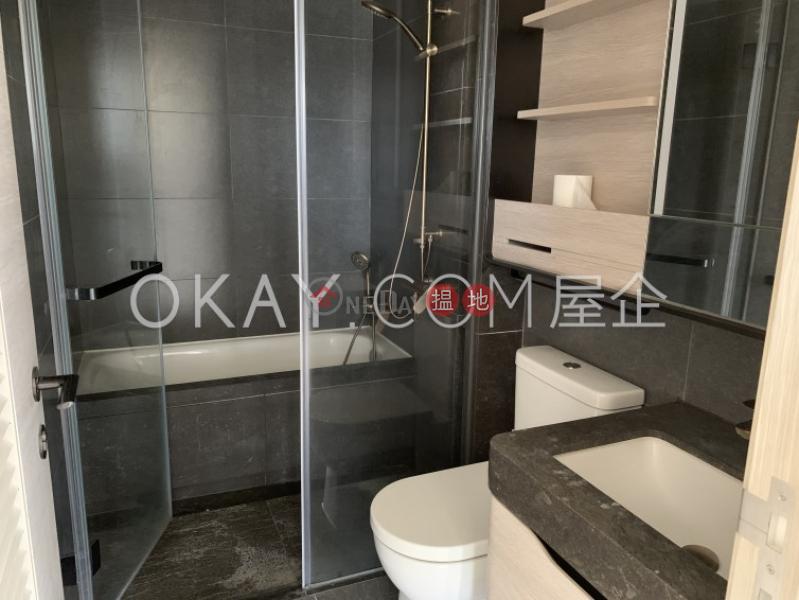 HK$ 1,650萬-柏蔚山 3座|東區|1房1廁,海景,星級會所,露台柏蔚山 3座出售單位
