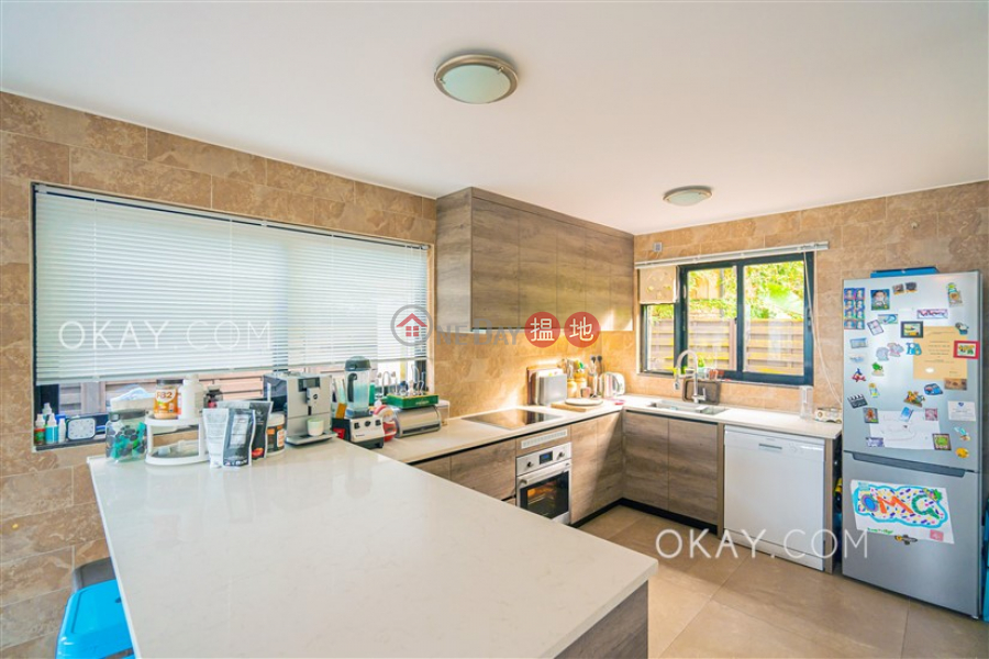 Luxurious house with rooftop, terrace & balcony   Rental   Tai Hang Hau Road   Sai Kung, Hong Kong   Rental HK$ 83,000/ month
