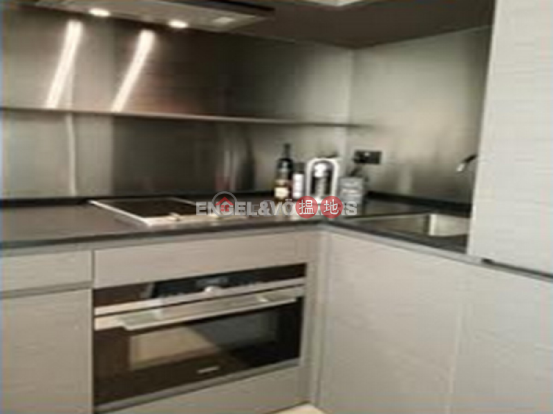 1 Bed Flat for Rent in Sai Ying Pun, Artisan House 瑧蓺 Rental Listings | Western District (EVHK44808)