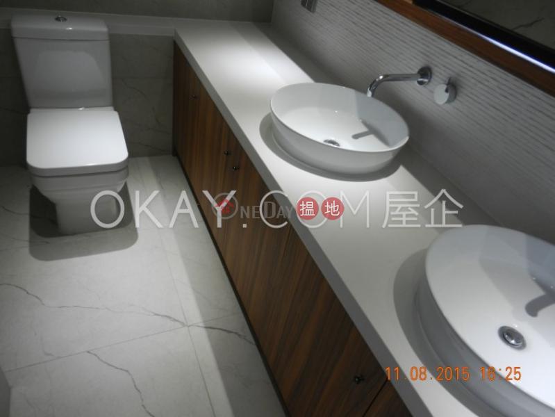 香港搵樓 租樓 二手盤 買樓  搵地   住宅-出租樓盤4房2廁,實用率高,極高層,連車位寶德臺出租單位