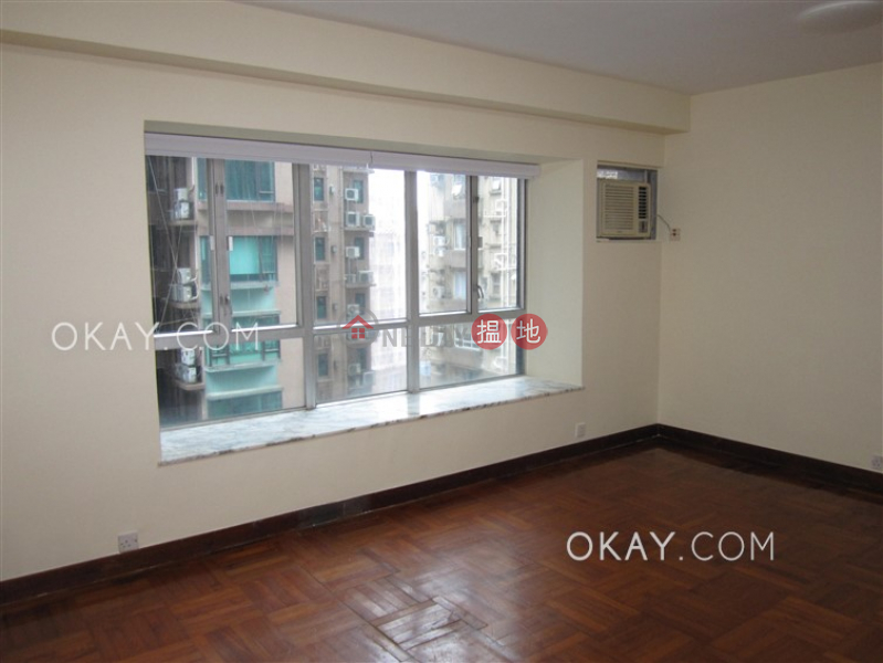 Unique 3 bedroom in Mid-levels West   Rental   The Fortune Gardens 福澤花園 Rental Listings