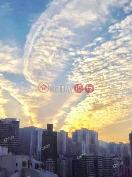 泰安閣 高層 住宅-出售樓盤-HK$ 635萬