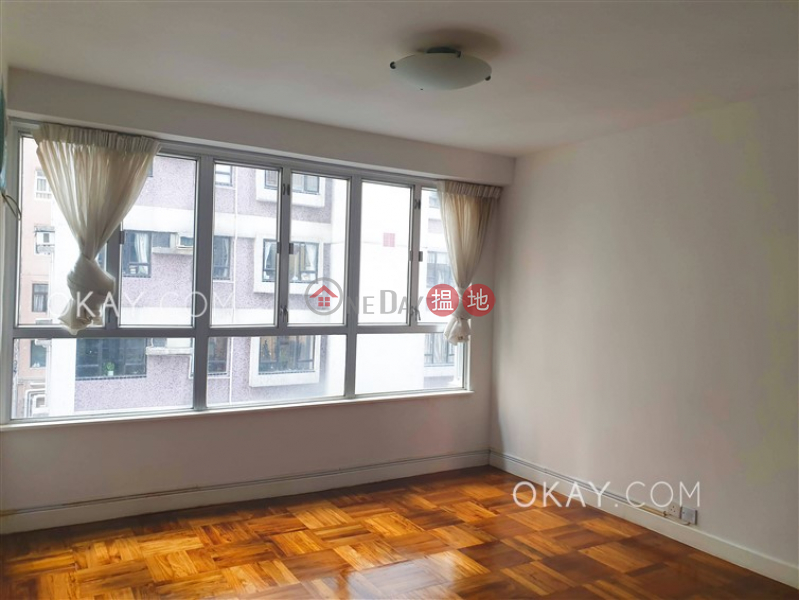 Stylish 3 bedroom in Mid-levels West | Rental 17-27 Mosque Junction | Western District | Hong Kong Rental | HK$ 27,000/ month