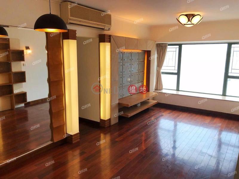 全新靚裝,無敵海景,廳大房大《藍灣半島 8座租盤》 藍灣半島 8座(Tower 8 Island Resort)出租樓盤 (QFANG-R88417)