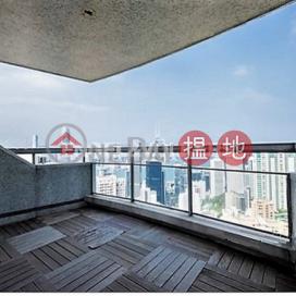 中半山開放式筍盤出售 住宅單位 世紀大廈 1座(Century Tower 1)出售樓盤 (EVHK43393)_3