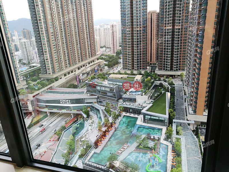 Grand Yoho Phase1 Tower 9 | 2 bedroom Mid Floor Flat for Rent | Grand Yoho Phase1 Tower 9 Grand Yoho 1期9座 Rental Listings