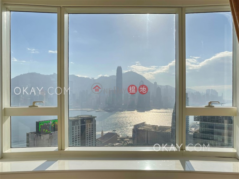 The Masterpiece Middle Residential Sales Listings | HK$ 45M