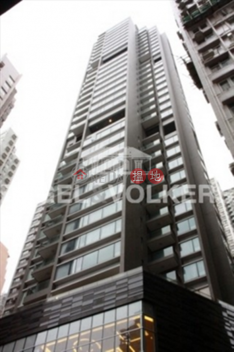 2 Bedroom Flat for Sale in Mid Levels West|Soho 38(Soho 38)Sales Listings (EVHK34561)_0