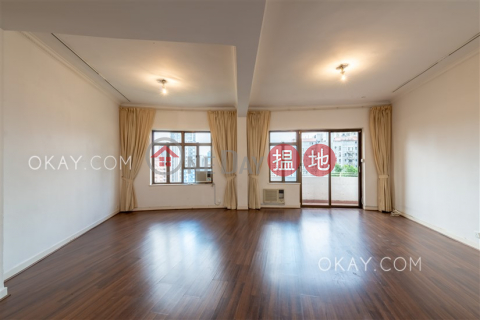 Charming 3 bedroom with balcony & parking | For Sale|Grandview Mansion(Grandview Mansion)Sales Listings (OKAY-S39997)_0