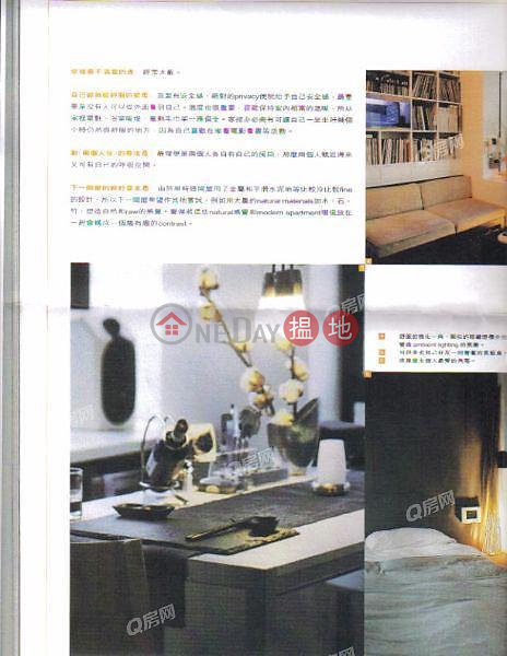 Bella Vista | High Floor Flat for Rent, 3 Ying Fai Terrace | Central District | Hong Kong, Rental, HK$ 27,000/ month