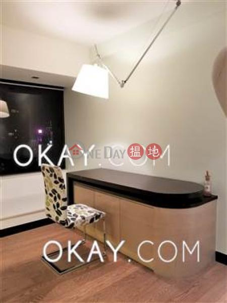 HK$ 4,500萬-安碧苑-灣仔區 3房2廁,實用率高,極高層《安碧苑出售單位》