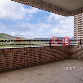4房3廁,實用率高,星級會所,連車位《陽明山莊 眺景園出租單位》