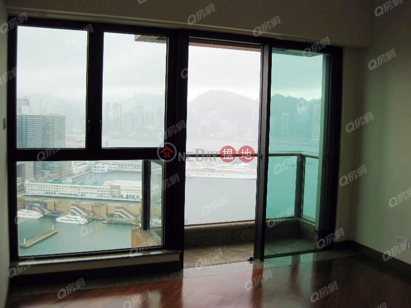 The Arch Sun Tower (Tower 1A)   3 bedroom Mid Floor Flat for Rent   The Arch Sun Tower (Tower 1A) 凱旋門朝日閣(1A座) Rental Listings