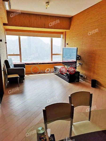 Property Search Hong Kong | OneDay | Residential Rental Listings, The Masterpiece | 1 bedroom High Floor Flat for Rent
