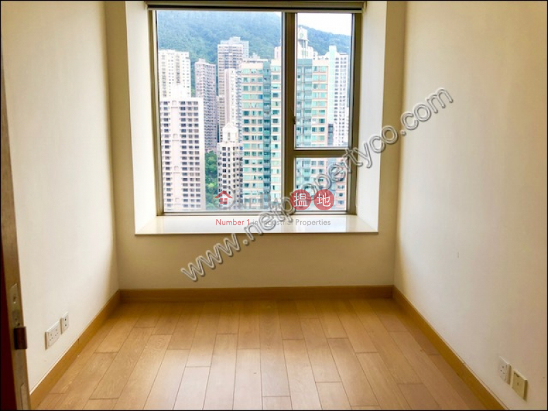 Island Crest Tower 1 Middle | Residential, Rental Listings HK$ 25,000/ month