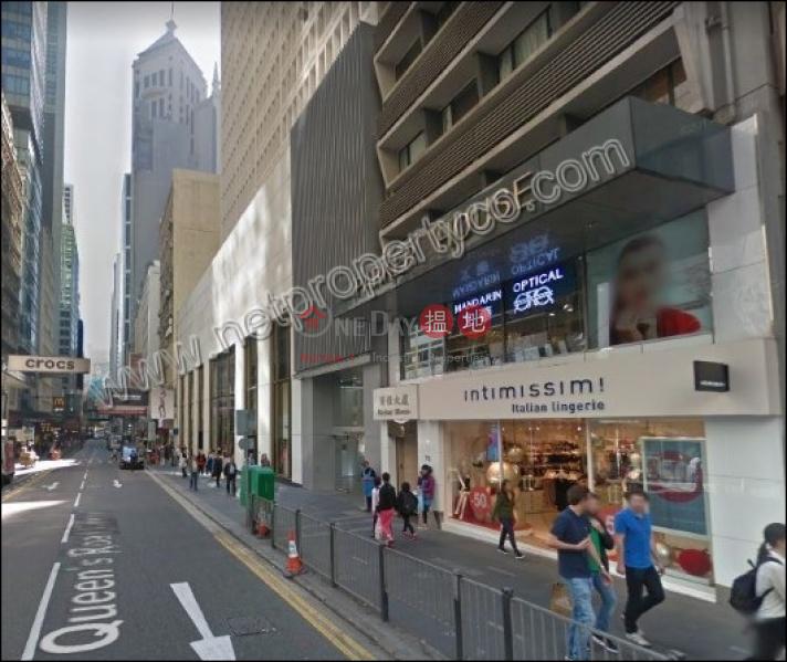 百佳大廈低層寫字樓/工商樓盤-出租樓盤HK$ 45,560/ 月