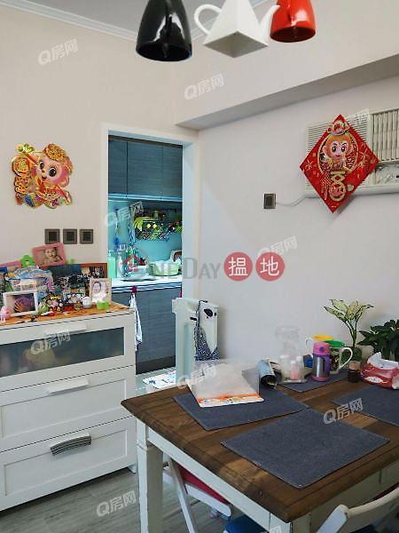 HK$ 645萬慧安園 1座|西貢|名牌發展商,地標名廈,環境優美,靜中帶旺,新樓靚裝《慧安園 1座買賣盤》
