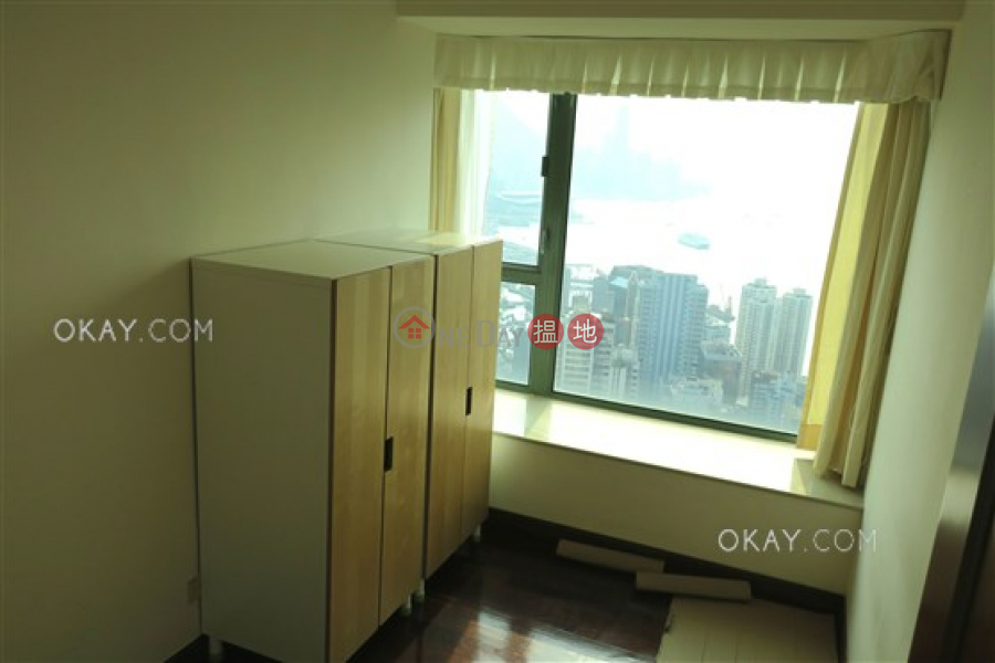 Unique 3 bedroom on high floor with sea views | For Sale, 35 Cloud View Road | Eastern District Hong Kong Sales | HK$ 42M