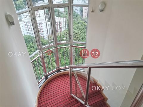 3房2廁,極高層,海景《龍翔花園出租單位》|龍翔花園(Lung Cheung Garden)出租樓盤 (OKAY-R65689)_0