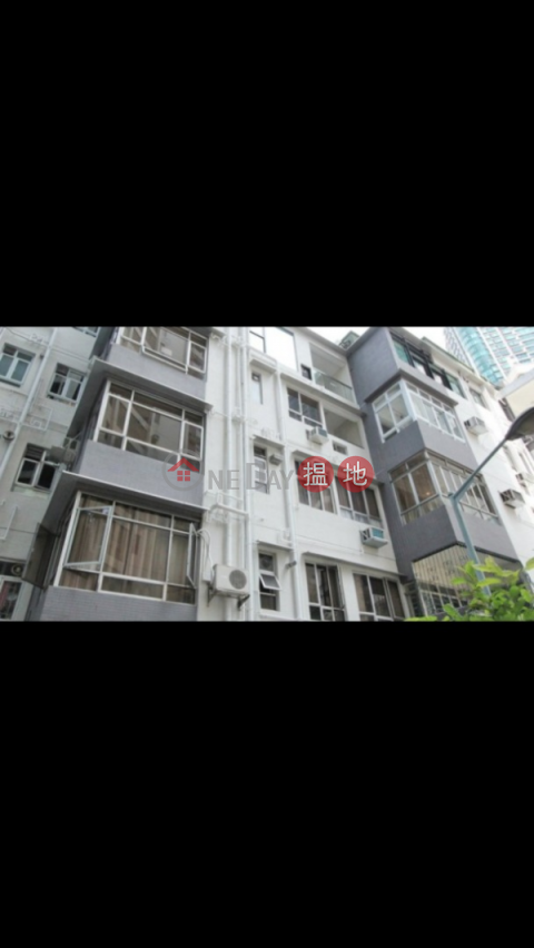 2 Bedroom Flat for Rent in Central Mid Levels|Welsby Court(Welsby Court)Rental Listings (EVHK40809)_0