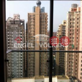 Studio Flat for Sale in Sai Ying Pun|Western DistrictThe Summa(The Summa)Sales Listings (EVHK37076)_0