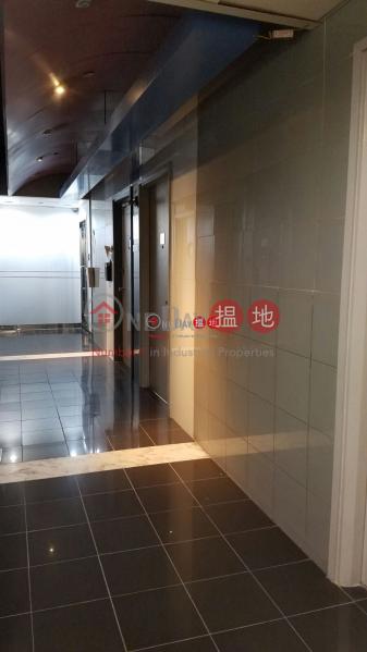 HK$ 228萬 嘉匯商業大廈-東區-嘉匯商業大廈