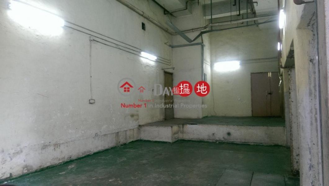 Hou Feng Industrial Building, 1 Wing Kin Road | Kwai Tsing District Hong Kong, Rental | HK$ 32,000/ month
