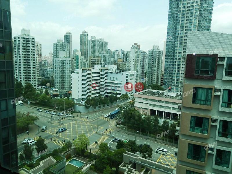 新地名牌屋苑高層3房套吉售《朗晴居 13座買賣盤》-100鳳翔路 | 元朗-香港|出售-HK$ 868萬