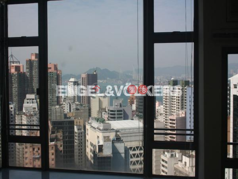 蘇豪區一房筍盤出租|住宅單位|中區荷李活華庭(Hollywood Terrace)出租樓盤 (EVHK92455)