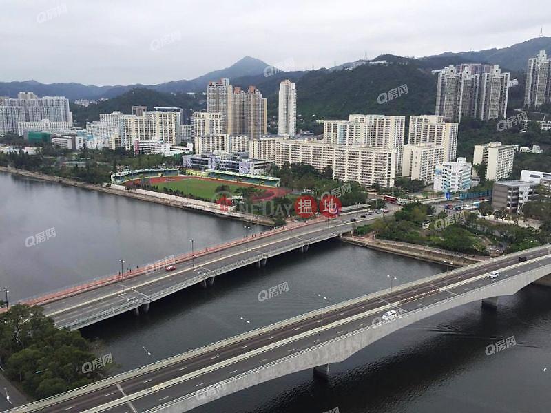 香港搵樓|租樓|二手盤|買樓| 搵地 | 住宅出售樓盤|無敵河景 鳳凰樓層 品味設計裝修 部分傢電《沙田第一城買賣盤》