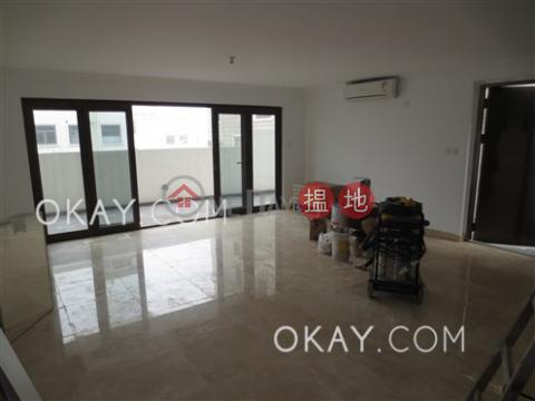 Nicely kept house with terrace & parking | Rental|La Caleta(La Caleta)Rental Listings (OKAY-R293986)_0