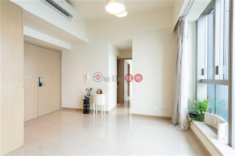 HK$ 85,000/ month | The Kennedy on Belcher\'s, Western District Exquisite 3 bedroom on high floor | Rental