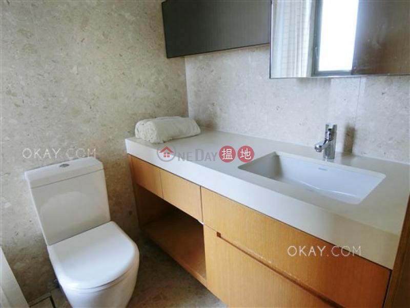 2房1廁,極高層,星級會所,露台《西浦出租單位》189皇后大道西 | 西區香港出租|HK$ 38,000/ 月