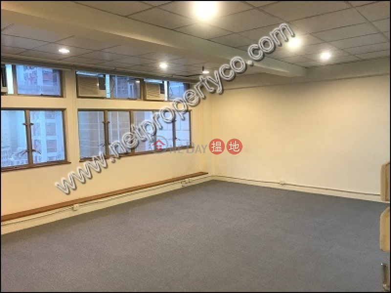HK$ 32,500/ month Vogue Building Central District | Large office for rent in Wyndham Street