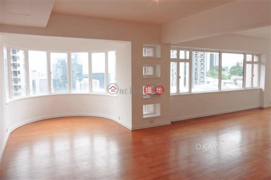 香港搵樓|租樓|二手盤|買樓| 搵地 | 住宅出租樓盤|3房2廁,實用率高,連車位寶雲道6A號出租單位
