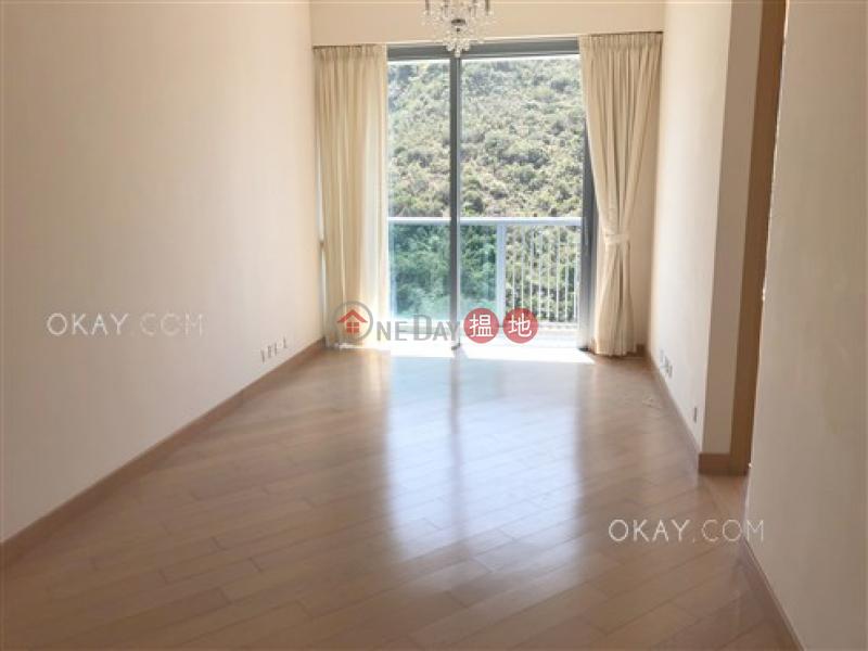 Rare 2 bedroom with balcony   Rental, Larvotto 南灣 Rental Listings   Southern District (OKAY-R77885)