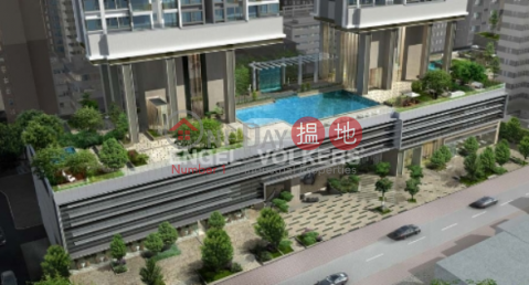 3 Bedroom Family Flat for Sale in Sai Ying Pun|Island Crest Tower 1(Island Crest Tower 1)Sales Listings (EVHK29449)_0