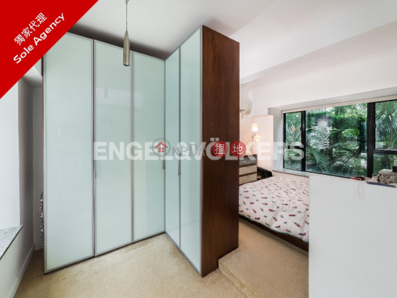 HK$ 9.58M | Dawning Height Central District 1 Bed Flat for Sale in Soho