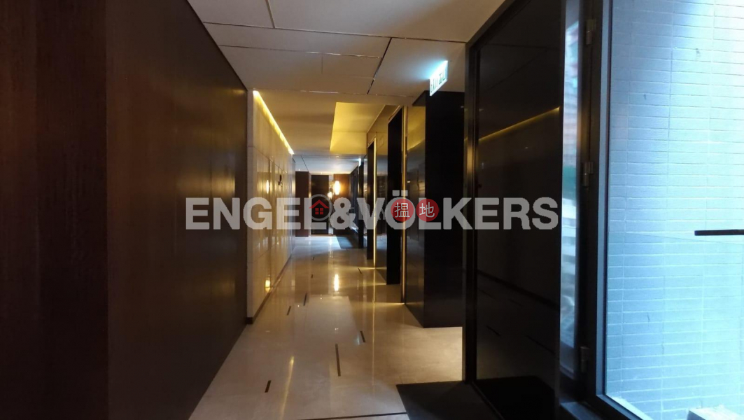 1 Bed Flat for Rent in Mid Levels West, Gramercy 瑧環 Rental Listings | Western District (EVHK85769)