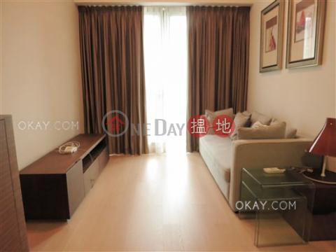 2房1廁,極高層,星級會所,露台《西浦出租單位》|西浦(SOHO 189)出租樓盤 (OKAY-R100133)_0