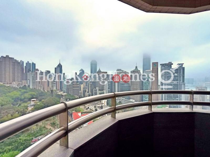 帝景閣兩房一廳單位出租-3堅尼地道 | 中區|香港-出租HK$ 65,000/ 月