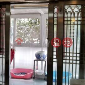 入契花園村屋|葵青傳耀台(Chuen Yiu Terrace)出售樓盤 (96449-7688615291)_0