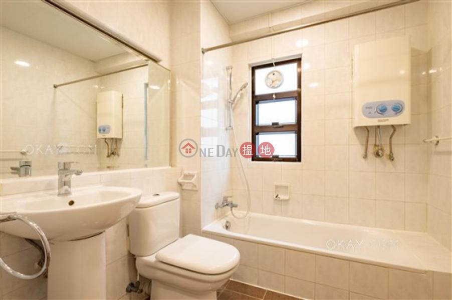 4房3廁,連車位,露台,獨立屋《華翠海灣別墅出租單位》|3-7海天徑 | 南區香港|出租-HK$ 100,000/ 月