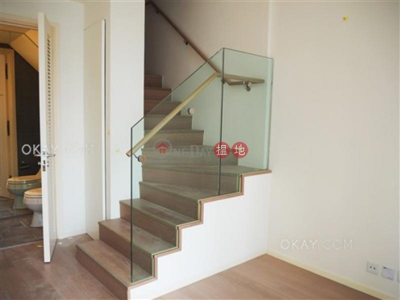 HK$ 65,000/ 月|敦皓|西區|2房1廁,極高層,星級會所,露台《敦皓出租單位》