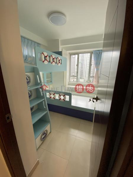 HK$ 17,000/ month, Lucky Plaza Kwai Lam Court (Block D2),Sha Tin, Mid Floor, 2 Bedroom