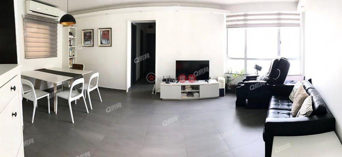 Property Search Hong Kong | OneDay | Residential, Sales Listings South Horizons Phase 1, Hoi Ning Court Block 5 | 3 bedroom Low Floor Flat for Sale