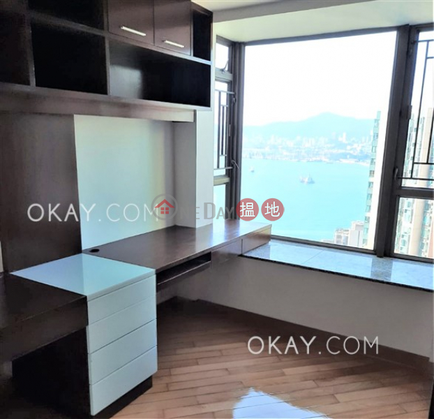Popular 3 bedroom on high floor with sea views | Rental | The Belcher\'s 寶翠園 Rental Listings